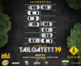 Tailgate TT