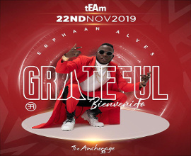 ERPHAAN ALVES - GRATEFUL