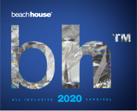 Beachhouse 2020 Carnival Fete