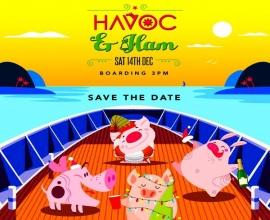 Havoc & Ham