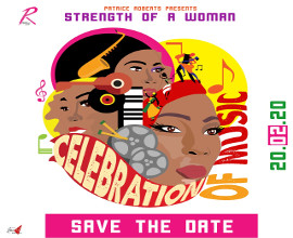 Strength of a Woman - Celebration of Music